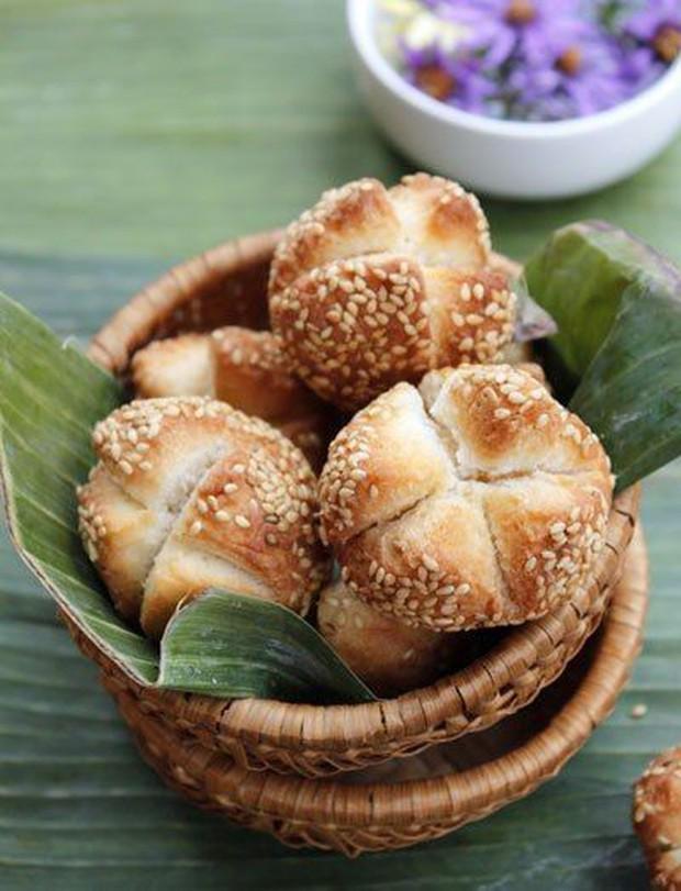 Lá chuối xuất hiện trong rất nhiều món ăn Việt nhưng ít ai biết đến những lý do này - Ảnh 5.