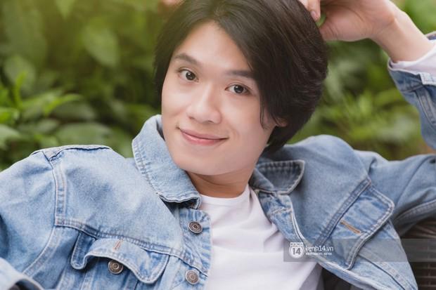 Quang Trung - Từ chàng trai nói không với diễn xuất đến diễn viên bỏ túi hai vai điện ảnh cực duyên - Ảnh 1.