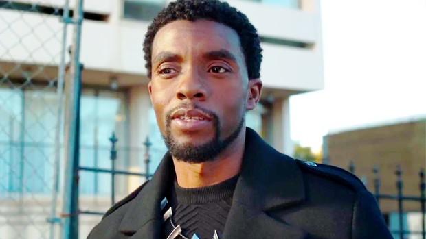 Bất ngờ chưa, cái kết của Black Panther đã được thay đổi hoàn toàn chỉ với một câu thoại? - Ảnh 3.