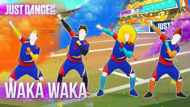 Tựa game đình đám Just Dance từng xuất hiện trong phim hoạt hình tệ nhất lịch sử được chuyển thể thành phim - Ảnh 3.