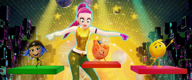 Tựa game đình đám Just Dance từng xuất hiện trong phim hoạt hình tệ nhất lịch sử được chuyển thể thành phim - Ảnh 1.