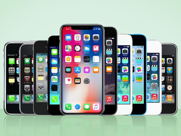 iPhone XS chưa hết hot, iPhone XI (2019) đã kịp nhận đầy một rổ tin đồn nóng hổi! - Ảnh 2.