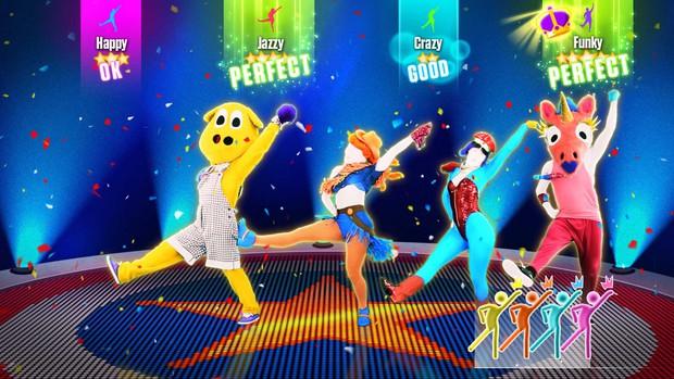 Tựa game đình đám Just Dance từng xuất hiện trong phim hoạt hình tệ nhất lịch sử được chuyển thể thành phim - Ảnh 2.