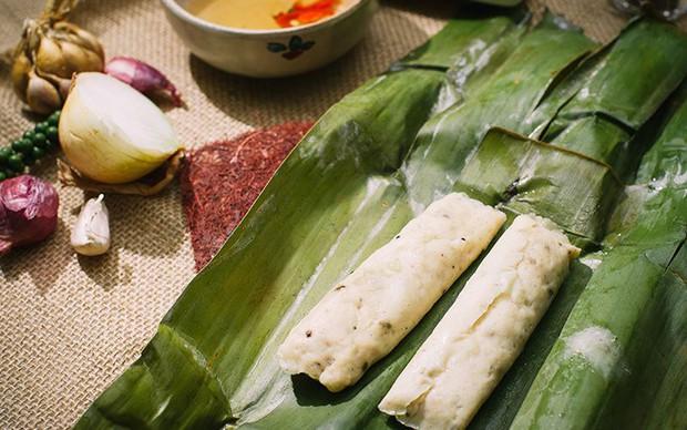 Lá chuối xuất hiện trong rất nhiều món ăn Việt nhưng ít ai biết đến những lý do này - Ảnh 4.