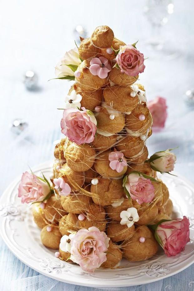 Ngoài bánh gato, có biết bao cách đổi gió mừng sinh nhật bằng những loại bánh hay ho khác này - Ảnh 4.