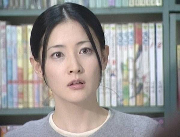 Chơi hộ thử thách 20 năm cho Nàng Dae Jang Geum Lee Young Ae, netizen tròn mắt vì nhan sắc huyền thoại của cô - Ảnh 1.