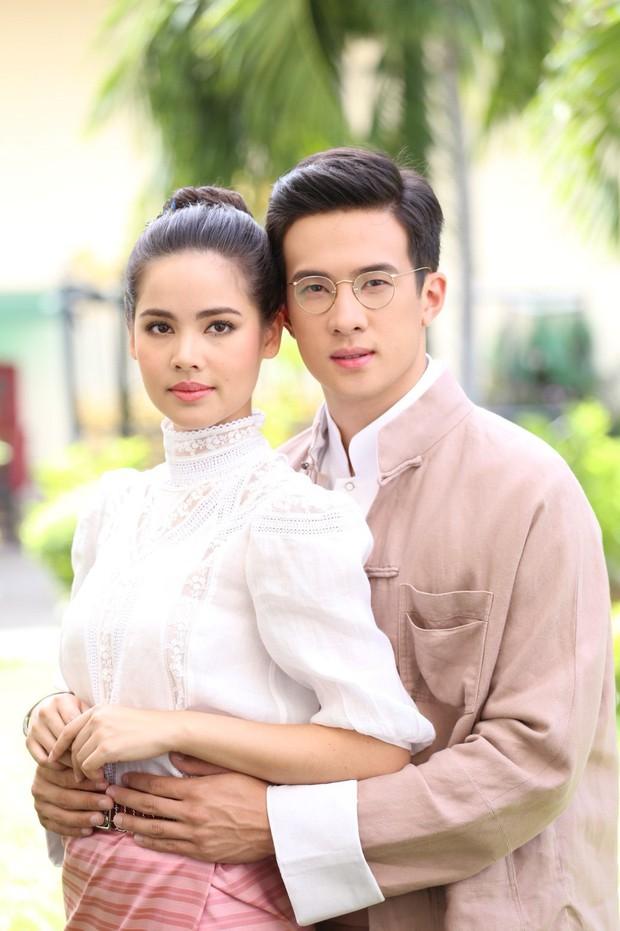 Mê phim Thái Lan, nhất là đề tài cổ trang thì bấm vào đây ngay để xem trong 2019 có bom tấn nào sẽ ra mắt! - Ảnh 11.