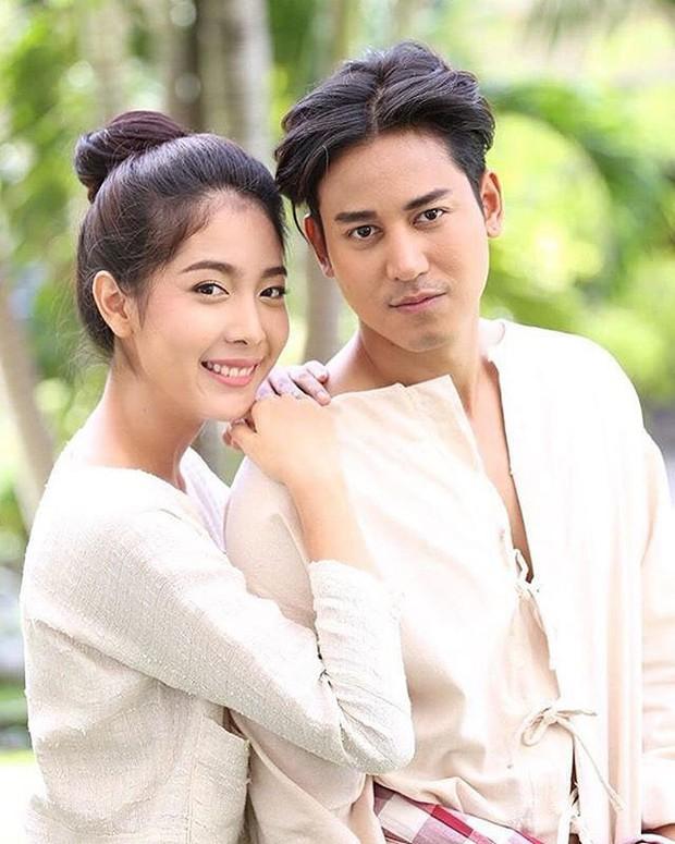 Mê phim Thái Lan, nhất là đề tài cổ trang thì bấm vào đây ngay để xem trong 2019 có bom tấn nào sẽ ra mắt! - Ảnh 13.