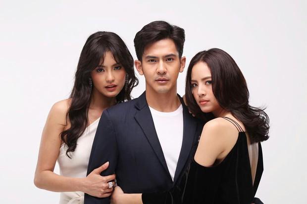 Mê phim Thái Lan, nhất là đề tài cổ trang thì bấm vào đây ngay để xem trong 2019 có bom tấn nào sẽ ra mắt! - Ảnh 18.