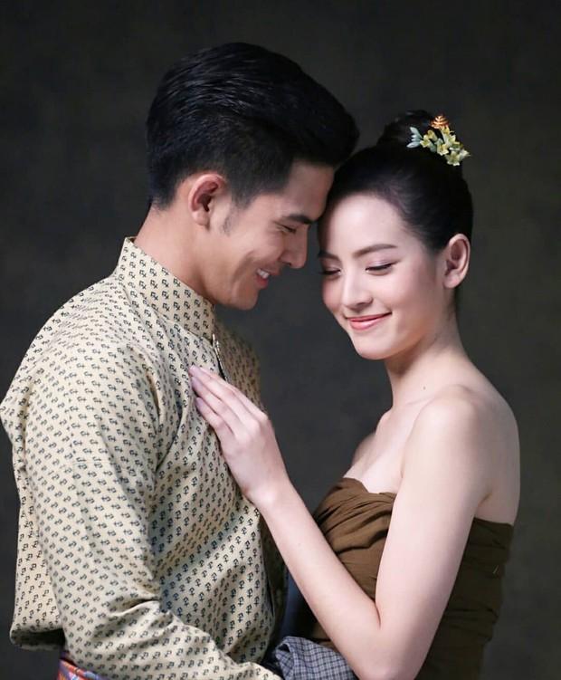 Mê phim Thái Lan, nhất là đề tài cổ trang thì bấm vào đây ngay để xem trong 2019 có bom tấn nào sẽ ra mắt! - Ảnh 19.