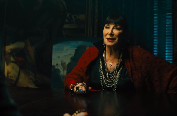 7 chi tiết thú vị ẩn giấu sau những cảnh bắn giết tàn khốc của trailer John Wick 3 - Ảnh 3.