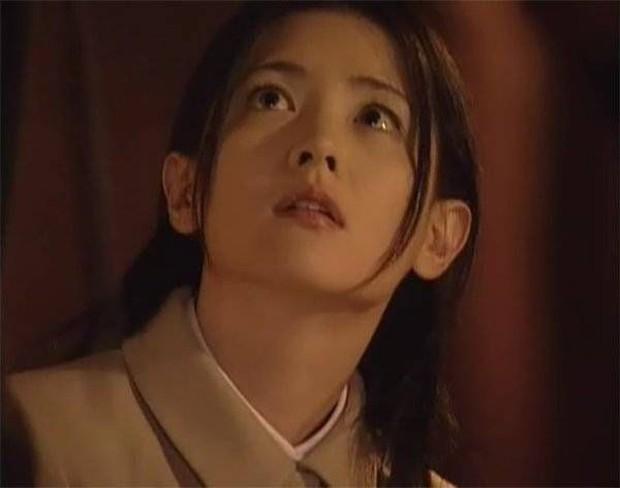 Chơi hộ thử thách 20 năm cho Nàng Dae Jang Geum Lee Young Ae, netizen tròn mắt vì nhan sắc huyền thoại của cô - Ảnh 3.
