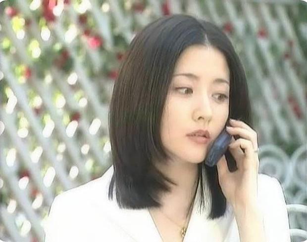 Chơi hộ thử thách 20 năm cho Nàng Dae Jang Geum Lee Young Ae, netizen tròn mắt vì nhan sắc huyền thoại của cô - Ảnh 5.
