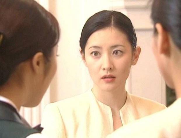 Chơi hộ thử thách 20 năm cho Nàng Dae Jang Geum Lee Young Ae, netizen tròn mắt vì nhan sắc huyền thoại của cô - Ảnh 4.