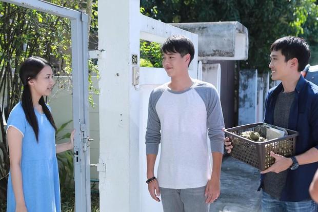 """Phẫn nộ với phim Thái Lan: Bố cưỡng hiếp con gái rồi dặn """"Bố không cố ý, con đừng nói mẹ"""" - Ảnh 3."""
