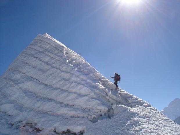 Ngô Thanh Vân sẽ trình làng lá bài mới trong Hai Phượng: Kẻ chinh phục đỉnh Everest - Ảnh 3.