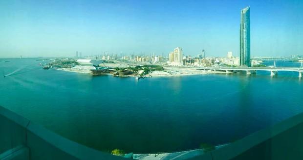 Tuyển Việt Nam đóng quân tại khách sạn 5 sao nằm ở trung tâm thành phố Dubai giàu có bậc nhất thế giới - Ảnh 8.