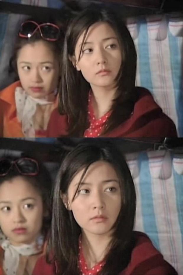 Chơi hộ thử thách 20 năm cho Nàng Dae Jang Geum Lee Young Ae, netizen tròn mắt vì nhan sắc huyền thoại của cô - Ảnh 6.