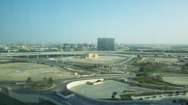 Tuyển Việt Nam đóng quân tại khách sạn 5 sao nằm ở trung tâm thành phố Dubai giàu có bậc nhất thế giới - Ảnh 7.