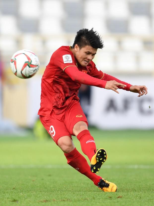 Quang Hải vô đối trong các cuộc bình chọn danh hiệu cá nhân tại vòng bảng Asian Cup 2019 - Ảnh 1.