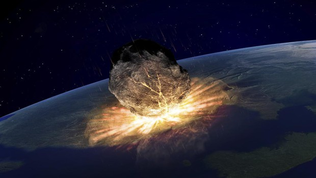 Khi nào thì tận thế? Yên tâm, NASA sẽ báo cho chúng ta biết nếu điều đó xảy ra - Ảnh 2.