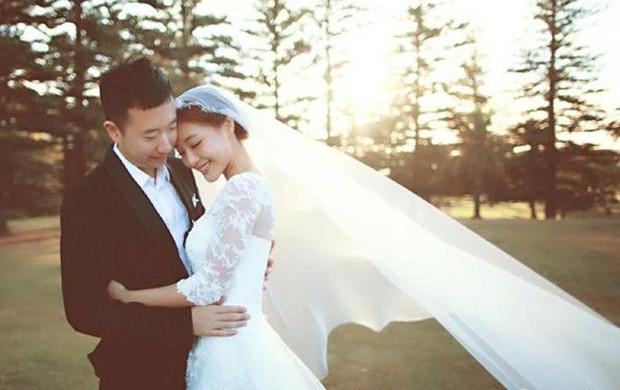 10 năm yêu và 5 năm kết hôn, mỹ nhân Tiên Kiếm Kỳ Hiệp bất ngờ tuyên bố ly hôn với đại gia ngành thời trang - Ảnh 4.