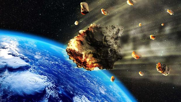 Khi nào thì tận thế? Yên tâm, NASA sẽ báo cho chúng ta biết nếu điều đó xảy ra - Ảnh 1.