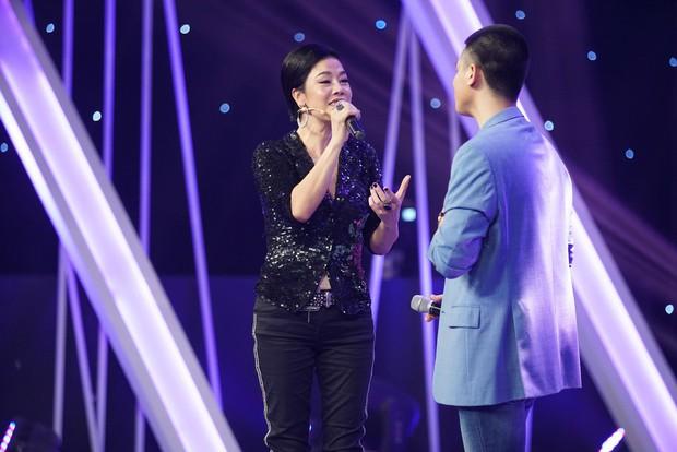 Trong 5 siêu phẩm Người ấy là ai, Hương Giang bất ngờ hé lộ có 1 người từng đến nhà nấu cho cô ăn - Ảnh 11.