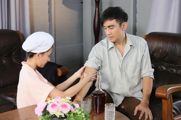 """Phẫn nộ với phim Thái Lan: Bố cưỡng hiếp con gái rồi dặn """"Bố không cố ý, con đừng nói mẹ"""" - Ảnh 1."""