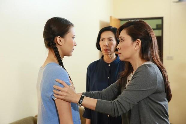 """Phẫn nộ với phim Thái Lan: Bố cưỡng hiếp con gái rồi dặn """"Bố không cố ý, con đừng nói mẹ"""" - Ảnh 4."""