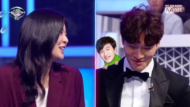 Kim Jong Kook nói gì khi lần đầu chạm trán bạn gái Lee Kwang Soo sau tin hẹn hò gây sốt? - Ảnh 2.