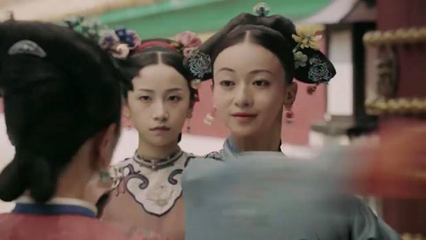 Không còn là Nguỵ Anh Lạc cân cả hậu cung, Ngô Cẩn Ngôn bị rao bán ngay ở tập mở màn Hạo Lan Truyện - Ảnh 2.