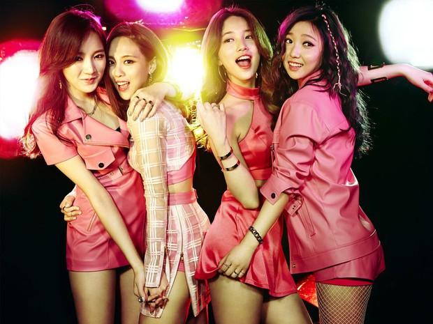 """Idol được thiên vị trong mắt fan: Jennie bị ghét vô cớ nhờ YG ưu ái, thủ lĩnh (G)I-DLE biến nhóm thành """"A và những người bạn"""" do… quá giỏi - Ảnh 18."""
