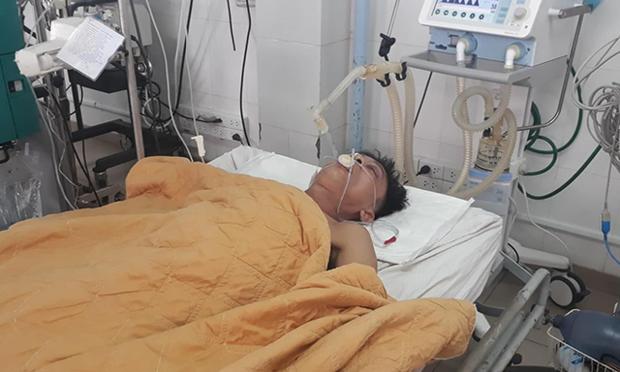 Báo chí quốc tế rầm rộ đưa tin về người đàn ông Việt Nam được truyền 15 lon bia vào cơ thể để giải độc rượu - Ảnh 1.