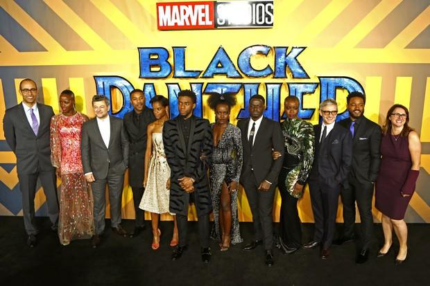 Vì sao biệt đội Avengers bỗng được giải thưởng danh giá Oscar yêu mến đến lạ - Ảnh 2.