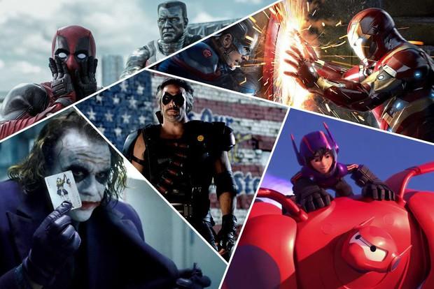 Vì sao điện ảnh Âu Mỹ dịp đầu năm luôn nhàm chán và nhạt nhòa? - Ảnh 4.