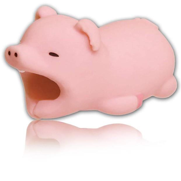Những món đồ trang trí hình chú lợn xinh xắn đốn tim bất kỳ ai nhìn thấy - Ảnh 9.
