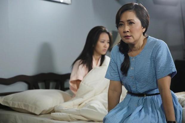 """Phẫn nộ với phim Thái Lan: Bố cưỡng hiếp con gái rồi dặn """"Bố không cố ý, con đừng nói mẹ"""" - Ảnh 2."""
