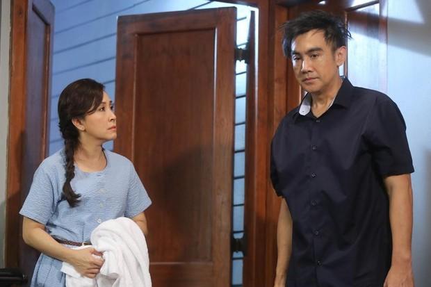 """Phẫn nộ với phim Thái Lan: Bố cưỡng hiếp con gái rồi dặn """"Bố không cố ý, con đừng nói mẹ"""" - Ảnh 5."""