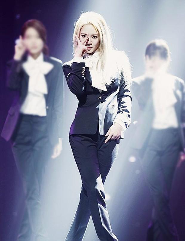 12 năm rồi, bao lâu nữa mới tìm được nhóm nhạc nữ hoàn hảo như Girls Generation? - Ảnh 21.