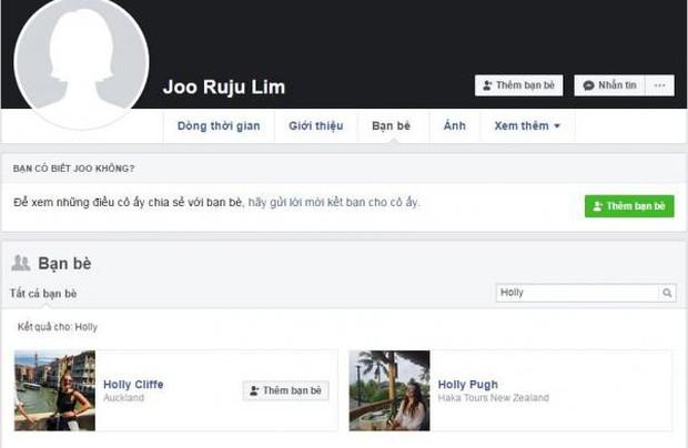 Loạt bằng chứng nói lên thực hư phốt lộ Facebook cũ tục tĩu của Jennie (Black Pink) - Ảnh 1.
