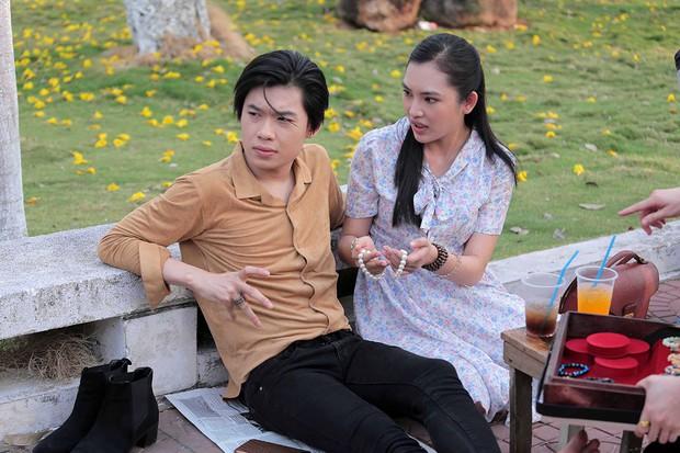 Quang Trung - Từ chàng trai nói không với diễn xuất đến diễn viên bỏ túi hai vai điện ảnh cực duyên - Ảnh 8.