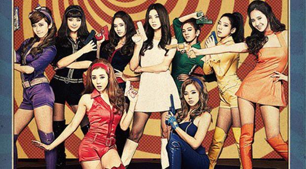 12 năm rồi, bao lâu nữa mới tìm được nhóm nhạc nữ hoàn hảo như Girls Generation? - Ảnh 30.