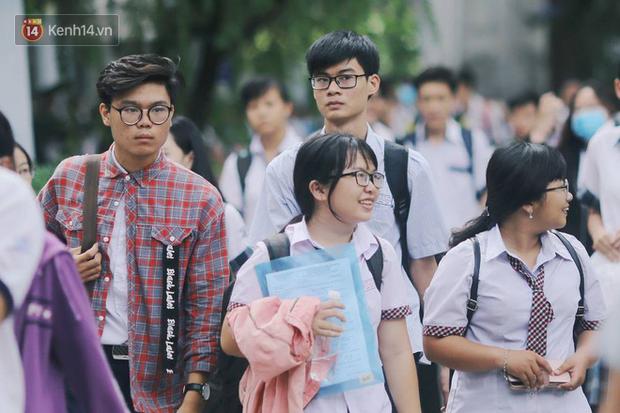Đề thi học sinh giỏi quốc gia bị đánh giá sao chép, không được đầu tư phù hợp, Bộ GD-ĐT lên tiếng giải thích - Ảnh 1.