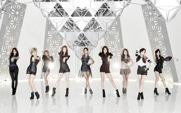 12 năm rồi, bao lâu nữa mới tìm được nhóm nhạc nữ hoàn hảo như Girls Generation? - Ảnh 31.