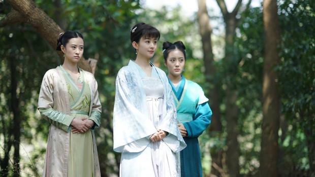 """Bất ngờ với cách yêu của hai người đàn ông cùng mê Triệu Lệ Dĩnh trong """"Minh Lan Truyện"""" - Ảnh 11."""