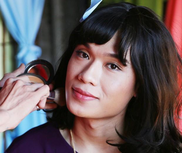 Quang Trung - Từ chàng trai nói không với diễn xuất đến diễn viên bỏ túi hai vai điện ảnh cực duyên - Ảnh 11.