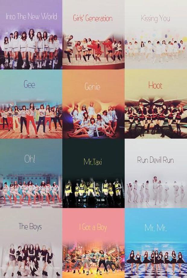 12 năm rồi, bao lâu nữa mới tìm được nhóm nhạc nữ hoàn hảo như Girls Generation? - Ảnh 35.