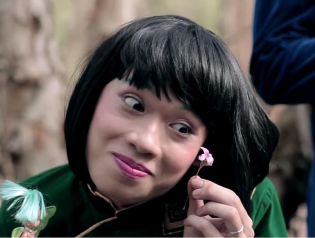 Quang Trung - Từ chàng trai nói không với diễn xuất đến diễn viên bỏ túi hai vai điện ảnh cực duyên - Ảnh 2.