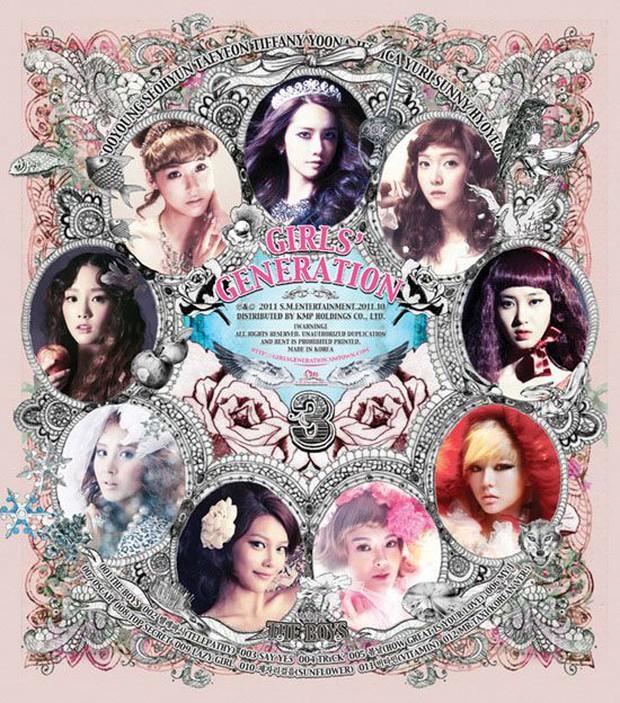 12 năm rồi, bao lâu nữa mới tìm được nhóm nhạc nữ hoàn hảo như Girls Generation? - Ảnh 36.